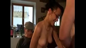 sa fille mere est Wife cheat blowing