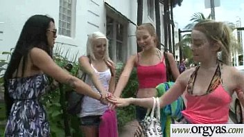 the only girl changeing dreas bedroom Slave girl drinks more piss