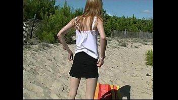 year 18 old teen orgasem Big tit surprise