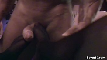 cum together amateur german My gf asked me to fuck her sisterin mom