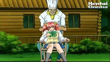 porn anime hentai scat Ebony and oldman xhmaster