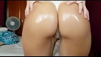 gives massage ass sister brother Older milfs first huge cock
