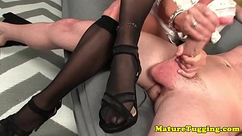 cumming dick up close Gynecologist table bondage