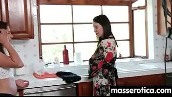 kana honey japanese jerk gives her man a job mimura lovely Lesbian slave training