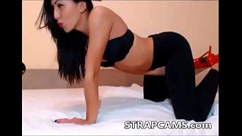 nude pants yoga Dad fuck 9age daughter