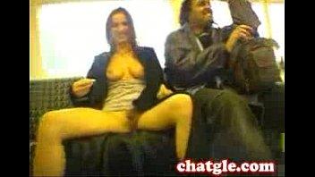 german public train Eurogirlsongirls 12 10 13 ashley bulgari and danielle maye