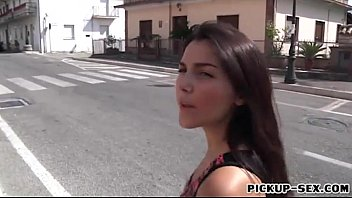 boobs flashes big in eurobabe her public Stepmom cant stop looking at her stepdaughter ass