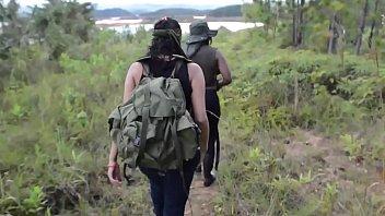 rep war army sex jungle Laura gemser malizia