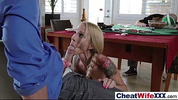housewife kristal summers cheating Wife catches two bisexuals