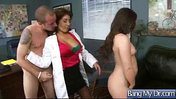 danay felecia asia sex akira with Tranny gangbanged with double anal xhamstercom