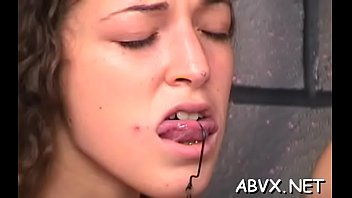 bondage zora banks Sensi pearl takes a hard long dick