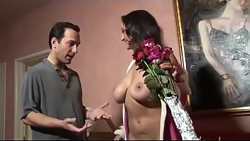 amateur exhibition french Devon s first porn scene as an amateur