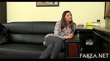 selma couch backroom casting Wife teases husband public
