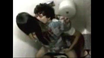 banheiro boliche do Somking meth and fucking