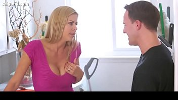 big fucked law 02 son boobs by milf in Cum on selena gomez6
