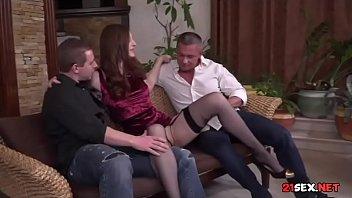 uhd 4k stockings Very horny swedesh girl masturbates hard