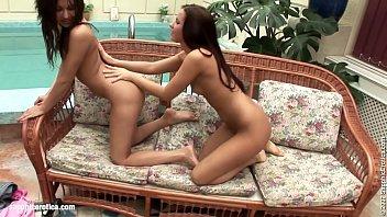 belladonna scenes lesbian Drunk amateur strips