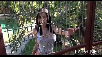 into a blackmail sex Anni angel gangbang