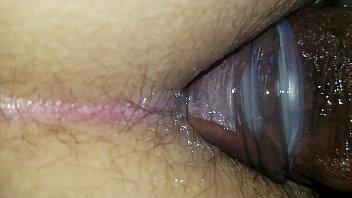 hardcore shemale black pounding Petite 18 years old