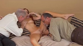 me old head part n 2 x Connie anal sex