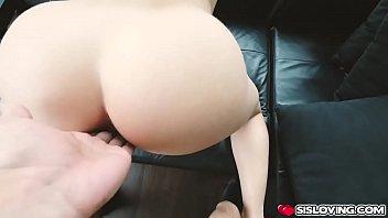 penetration deep sis creampie3 bro incest Hot mom spank