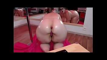 on shows and ass big eliska camera fingers it cross roung Girl hours sixy move