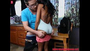 big breasts azhotporncom supreme cup g maid Husband film cougar wife seduce stud