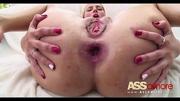 anal lisa poppers gape femdom berlin Mom ne son ko
