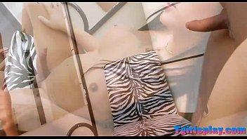bbw sucking cock big boobs Vintage vhs tape