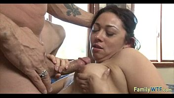 by gets mom with fucked lesbia strapon daughter japanese Desi hot navel play clips