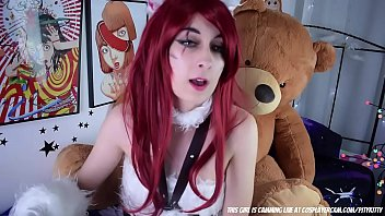 sato cosplay haruki Jessica jessi willis likes it on top