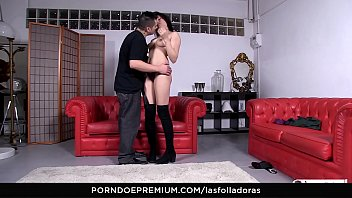 son rsiste asian mom Jerko off and eat
