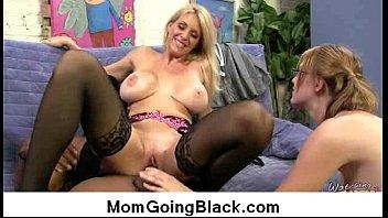 clip58 mom go black super watching sex my interracial hardcore Zarina ann julie sex porn