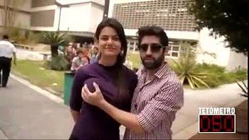 scandal mms boob press Kannada village sex video bradar in sistar