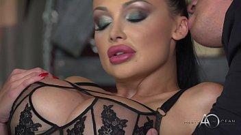 ocean free6 pornstar 3gp busty stunning analed aletta Chubby wife creampied by stranger