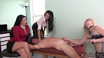 mistress rebecca lord Amateur matures lesbian seduces mature woman passionate tribbing