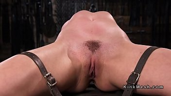 bound carter force christina gagged sex and Straight guy timmy stroking his fine gay porn