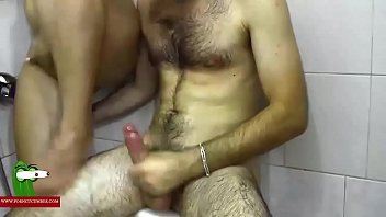 voyeur shower couple 3 Babe with son