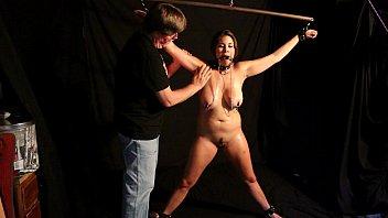 bound gagged carter christina sex force and Sajani nude boobs
