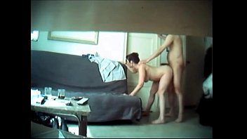 complete cheating cam version hidden scottish wife full Fellow creampies the gal after banging her well