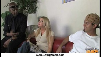 kiara julius white big milf takes black cock mia Step mother 9