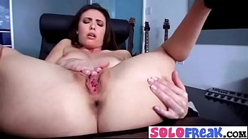wide out casey in butt enjoys and a her hole calvert plowing cock Japanese sex mom n son