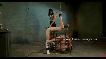 mistress ride up tied Girl fuk forcly video4
