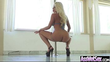 this butt and gets movi hot sexy wet big in fucked Jasmine james with fucks a burglar