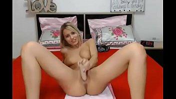 fetish smoking blonds Leilani leeane swallow