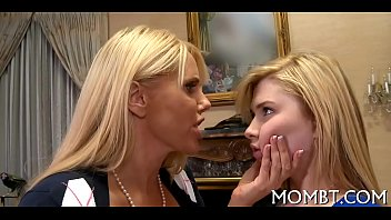 seduces man young Romantic lesbian sex in the open air featuring sizzling porn models megan and angelica