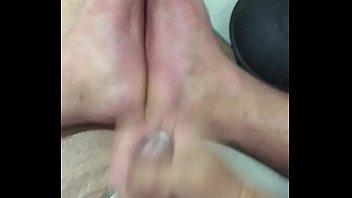cum feet tinas Solo pregnant squirt