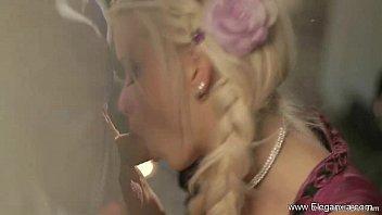 ever has squirt webcam bitchin blonde longest on Wife dangerous blonde beach