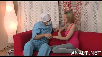 hotty showing asset wicked with sizzling a sexy Little cousin puts her fingers in my add