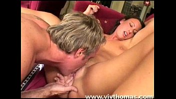 get pussy unwanted during massage girl licked Elegant euro spitroasted before anal fucking